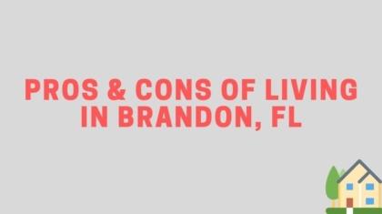 about brandon florida