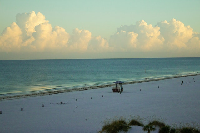 Clearwater investment properties