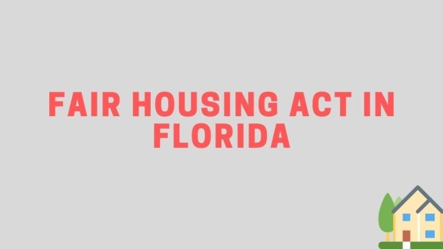 Fair Housing Act in Florida