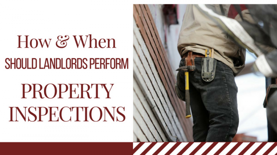 How and When Should Tampa Bay Landlords Perform Property Inspections-image
