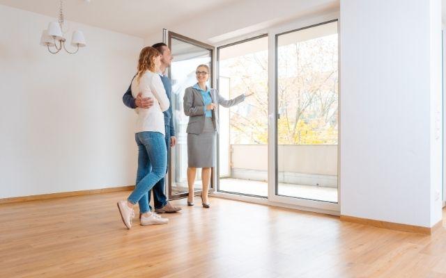 the HUD enforces the Fair Housing Act